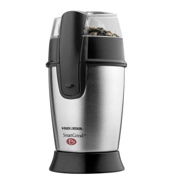 Smart Grind - Coffee Grinder - Black & Decker