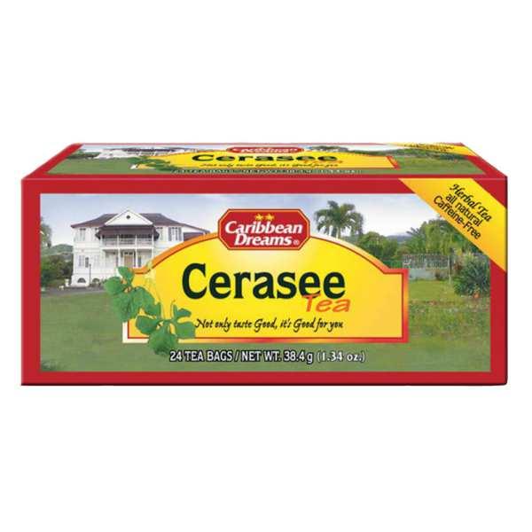 Cerasee Tea - Caribbean Dreams