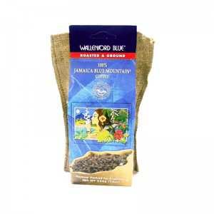 Wallenford 100% Jamaica Blue Mountain Coffee