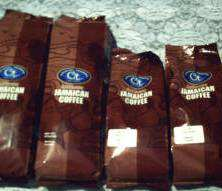 Country Traders - Jamaican High Mountain Coffee