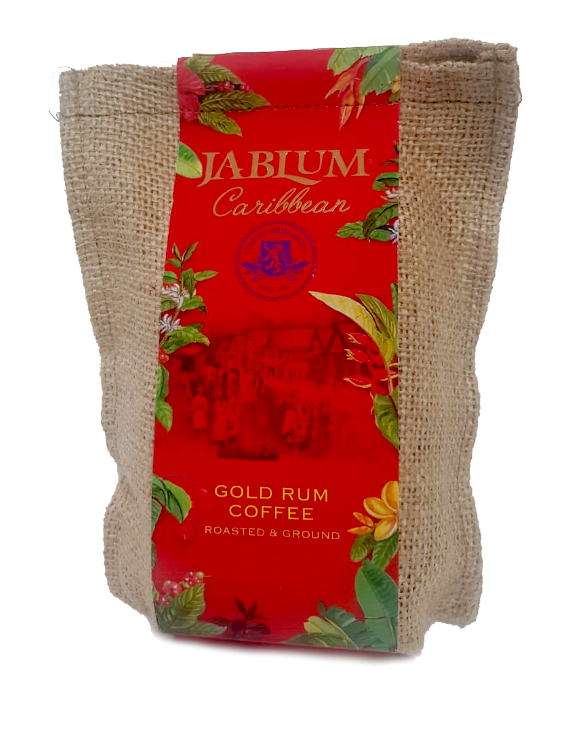 JABLUM Gold Rum Coffee